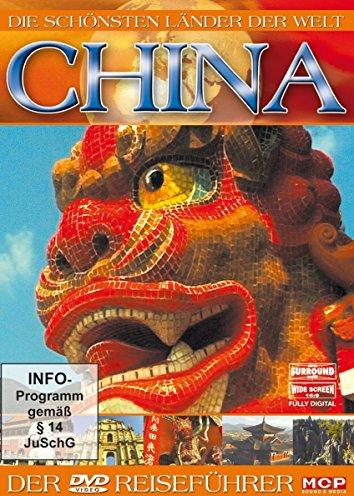Reise: China (verschiedene) -- via Amazon Partnerprogramm