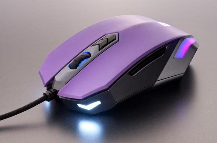 Tesoro Gungnir H5 Optical Gaming Mouse, USB