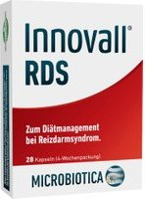 Weber & Weber Innovall RDS Kapseln, 28 Stück