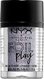 NYX Foil Play Cream Pigment Lidschatten polished, 2.5g