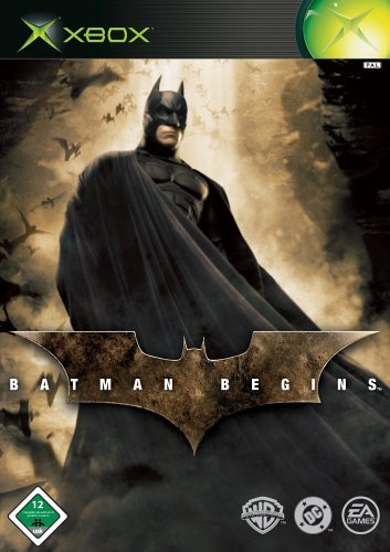 Batman Begins (German) (Xbox) -- via Amazon Partnerprogramm