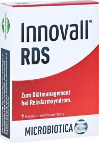 Weber & Weber Innovall RDS Kapseln, 7 Stück