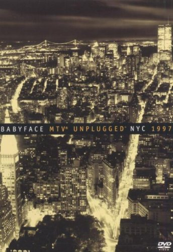 Babyface - MTV Unplugged NYC 1997 -- via Amazon Partnerprogramm