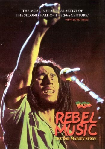 Bob Marley - Rebel Music -- via Amazon Partnerprogramm