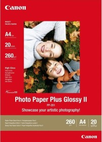 Canon PP-201 photo paper 10x15, 50 sheets (2311B003)