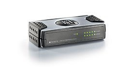 Level One FSW-0507TX, 5-Port