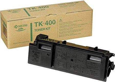 Kyocera TK-400 Toner schwarz (370PA0KL) -- via Amazon Partnerprogramm
