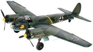 Revell Junkers Ju 88A-1 Battle of Britain (04728)
