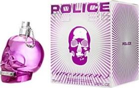 Police To Be Woman Eau De Parfum, 75ml