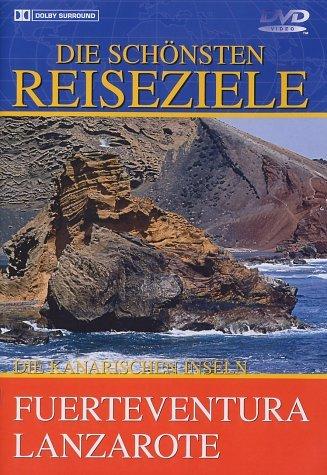 Reise: Fuerteventura - Lanzarote -- via Amazon Partnerprogramm