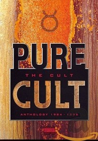 The Cult - Pure