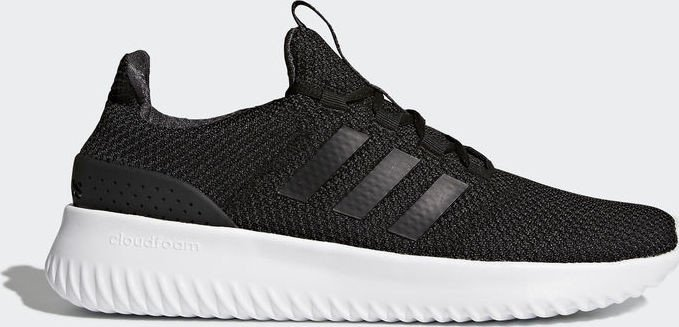 adidas Cloudfoam Ultimate core black/utility black (Herren) (CG5800)