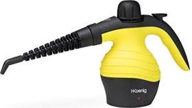 H.Koenig NV60 hand-steam cleaner