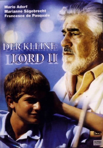 Der kleine Lord 2 -- via Amazon Partnerprogramm