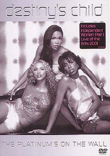 Destiny's Child - The Platinum's On The Wall -- via Amazon Partnerprogramm