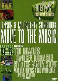 The Ed Sullivan Show: Lennon & McCartney Songbook/Move to the Music (DVD)