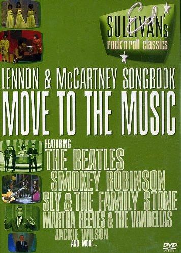 The Ed Sullivan Show: Lennon & McCartney Songbook/Move to the Music -- via Amazon Partnerprogramm