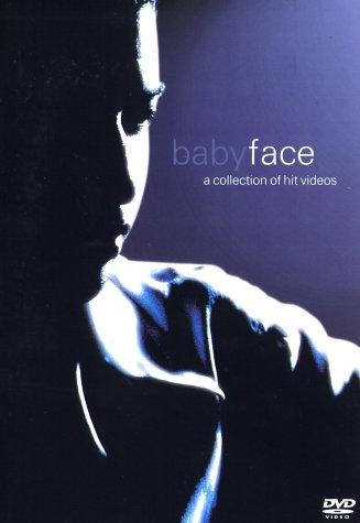 Babyface - A Collection Of Video Hits -- via Amazon Partnerprogramm
