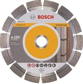 Bosch Expert for Universal Diamanttrennscheibe 180x2.4mm, 1er-Pack (2608602567)