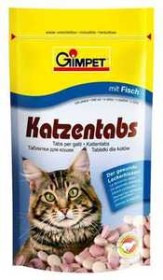 Gimborn Gimpet Katzentabs Mascarpone und Biotin Tabletten 350 Stück