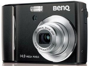 BenQ DC C1430 schwarz (9H.A1G01.9AE)