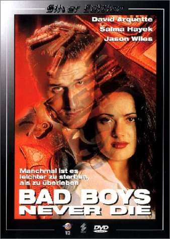 Bad Boys Never Die -- via Amazon Partnerprogramm
