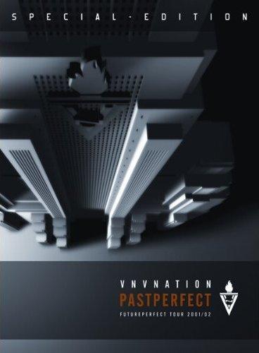 VNV Nation - Past Perfect -- via Amazon Partnerprogramm