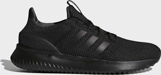 adidas Cloudfoam Ultimate core blackutility black (men) (BC0018) from £ 52.12