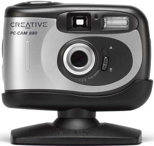 Creative wideo Blaster PC-Cam 880 (73PD116000003)