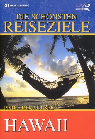 Reise: Hawaii -- via Amazon Partnerprogramm