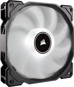 Corsair Air Series LED White AF140 [2018], 140mm (CO-9050085-WW)