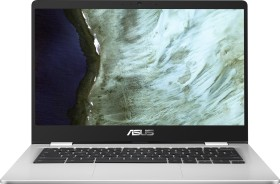 ASUS Chromebook C423NA-EC0156 silber, UK