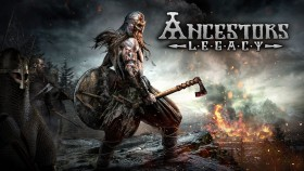 Ancestors Legacy (Switch)