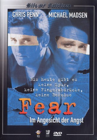 Fear - Im Angesicht der Angst -- via Amazon Partnerprogramm