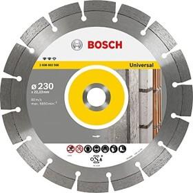 Bosch Expert for Universal Diamanttrennscheibe 300x2.8mm, 1er-Pack (2608602569)