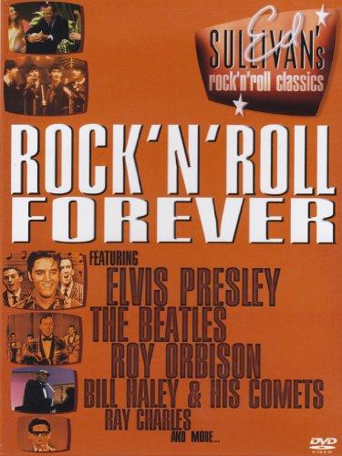 The Ed Sullivan Show: Rock'n'Roll Forever -- via Amazon Partnerprogramm