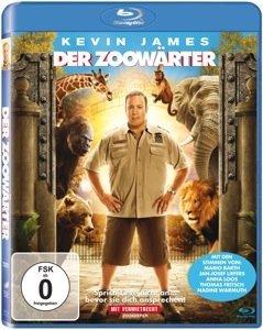 Der Zoowärter (Blu-ray)