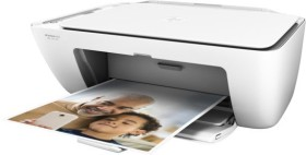 HP DeskJet 2620 All-in-One weiß, Tinte (V1N01B)