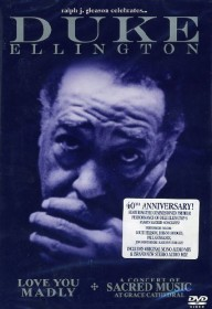 Duke Ellington - Love You Madly