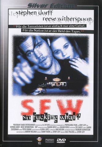 S.F.W. - So Fucking What? -- via Amazon Partnerprogramm