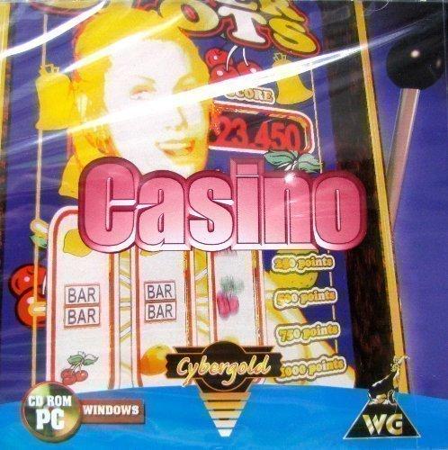 Casino (deutsch) (PC) -- via Amazon Partnerprogramm