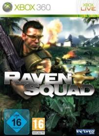 Raven Squad - Operation Hidden Dagger (Xbox 360)