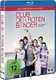 Club der roten Bänder Die finale Staffel (Blu-ray)