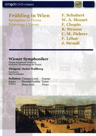 Frühling in Wien Vol. 1