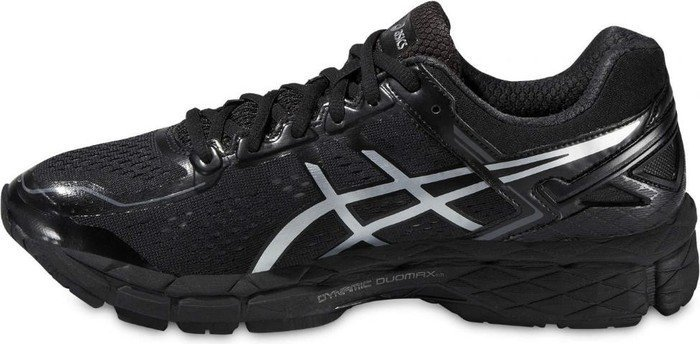 Asics gel Kayano 22 onyxsilvercharcoal (men) (T547N 9993) from £ 117.43