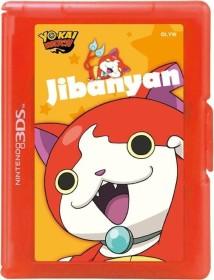 Hori Yo-Kai Watch Game card case Jibanyan for Nintendo 3DS (DS)