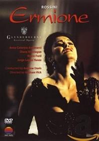 Gioacchino Rossini - Ermione