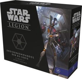 Star Wars Legion - Droidenkommandos der BX-Serie