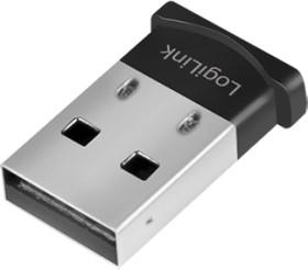 LogiLink Bluetooth 5.0 Dongle, USB-A 3.0 [Stecker] (BT0058)