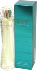 Ghost Captivating Eau De Toilette, 75ml